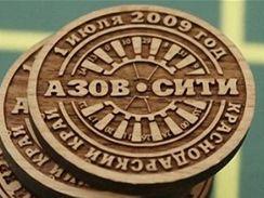 Azov City