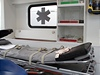 V sanitce (ilustrační foto)