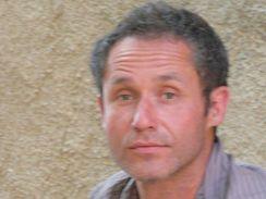 Olivier Legros