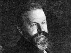 František Bílek - NEPOUŽÍVAT