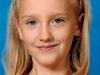Policie pátrá po devítileté holčičce, která se nevrátila domů ze školy