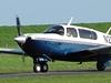Jednomotorové letadlo (ilustra�ní foto) | na serveru Lidovky.cz | aktu�ln� zpr�vy