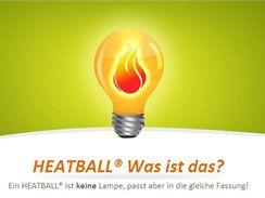 Heatball - 'jin�' ��rovka
