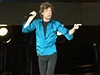 Mick Jagger z Rolling Stones pi koncertu v Brn v roce 2007. | na serveru Lidovky.cz | aktuln zprvy
