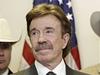 Chuck Norris se nakonec dočkal, stal se texaským rangerem