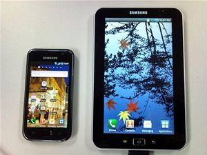 Galaxy Tab a Galaxy