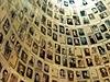 Hala se jm�ny ob�t� holocaustu v �idovsk�m pam�tn�ku Jad Va�em