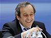 Francouz Michel Platini byl znovuzvolen �éfem UEFA | na serveru Lidovky.cz | aktu�ln� zpr�vy
