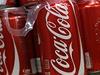Coca-Cola | na serveru Lidovky.cz | aktu�ln� zpr�vy