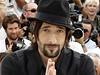 Hrdina filmu Půlnoc v Paříži Adrien Brody