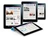 Lidové noviny výcházejí na iPhonu a iPadu.