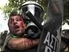 Řecké protesty