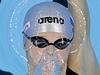 Česká znakařka Simona Baumrtová byla na sprinterské trati až třicátá výkonem 29,37 a ani napodruhé do semifinále na MS neprošla.
