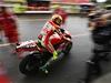 Valentino Rossi na Velké ceně Brna