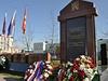 V �eljabinsku na Uralu byl 20. �íjna odhalen památník �eskoslovenským legioná��m, kte�í v roce 1918 zahynuli v boji s bol�eviky.  | na serveru Lidovky.cz | aktu�ln� zpr�vy