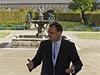 Petr Ne�as, Donald Tusk a Viktor Orban - konference b�hem summitu V4 v Praze | na serveru Lidovky.cz | aktu�ln� zpr�vy
