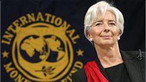 �éfka Mezinárodního m�nového fondu Christine Lagardeová. | na serveru Lidovky.cz | aktu�ln� zpr�vy