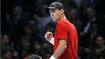 Skvělý Berdych otočil zápas s Ferrerem a je v semifinále