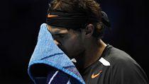 Tsonga vyřadil Nadala. Federer potřetí zvítězil