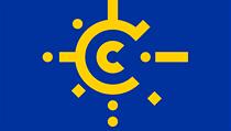 Vlajka Organizace evropských stát� (OES) | na serveru Lidovky.cz | aktu�ln� zpr�vy