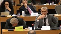 Europoslanec Ransdorf.  | na serveru Lidovky.cz | aktu�ln� zpr�vy