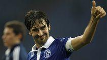 Schalke 04 (Raúl)
