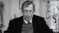 Zemřel Václav Havel, statečný disident a první český prezident