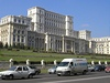 Budova parlamentu v Bukure�ti, Rumunsko. | na serveru Lidovky.cz | aktu�ln� zpr�vy