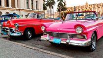 Zájem je i o Kubu.