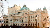 Krakovské divadlo