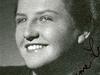 Ludmila Bro�ov�-Polednov� v roce 1939