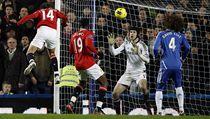 Chelsea - Manchester United (Hernandez) | na serveru Lidovky.cz | aktu�ln� zpr�vy