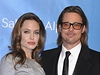 Angelinu Jolie do Berl&#237;na doprov&#225;zel jej&#237; partner Brad Pitt. | na serveru Lidovky.cz | aktuln zprvy