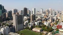 Tokio, hlavní m�sto Japonska | na serveru Lidovky.cz | aktu�ln� zpr�vy