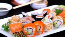 Sushi - ilustra�ní foto. | na serveru Lidovky.cz | aktu�ln� zpr�vy