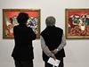 Výstava Matisse - páry a série v pa�í�ském Centre Pompidou | na serveru Lidovky.cz | aktu�ln� zpr�vy