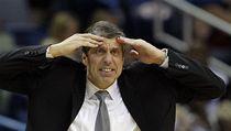 Trenér basketbalist� Washingtonu Wizards Randy Wittman | na serveru Lidovky.cz | aktu�ln� zpr�vy