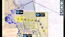 Nová aplikace Whale Alert pomůže lokalizovat velryby v reálném čase.