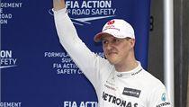 Michael Schumacher | na serveru Lidovky.cz | aktu�ln� zpr�vy