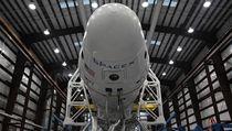 Raketa SpaceX Dragon | na serveru Lidovky.cz | aktu�ln� zpr�vy