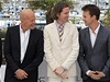 Bruce Willis, reis&#233;r Wes Anderson a Edward Norton pedstavili v Cannes sn&#237;mek Moonrise Kingdom.  | na serveru Lidovky.cz | aktuln zprvy