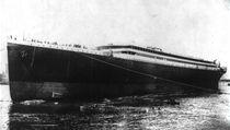 Titanic na dobovém snímku | na serveru Lidovky.cz | aktu�ln� zpr�vy