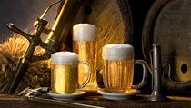Pivo - ilustra�ní foto. | na serveru Lidovky.cz | aktu�ln� zpr�vy