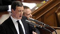 David Rath se v projevu p�ed poslanci ost�e pustil do ministra vnitra Kubiceho. | na serveru Lidovky.cz | aktu�ln� zpr�vy