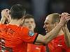 Robin Van Persie (vlevo) a Arjen Robben | na serveru Lidovky.cz | aktu�ln� zpr�vy