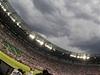 Stadion ve Vratislavi p�ed zápasem �esko - Polsko | na serveru Lidovky.cz | aktu�ln� zpr�vy
