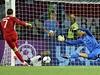 Portugalsko - Nizozemsko (3. gól Ronalda) | na serveru Lidovky.cz | aktu�ln� zpr�vy