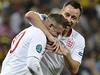 Anglie - Ukrajina (Rooney a Terry) | na serveru Lidovky.cz | aktu�ln� zpr�vy