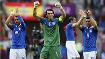 Gianluigi Buffon (uprost�ed) | na serveru Lidovky.cz | aktu�ln� zpr�vy