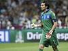 Gianluigi Buffon se raduje | na serveru Lidovky.cz | aktu�ln� zpr�vy